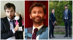 David Tennant Review Of The Year: July 2016 We continue our review of the year today with a look back at the month of July. The month kicked off in style for David when he ...