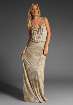 extra long dress for tall girls like me :)