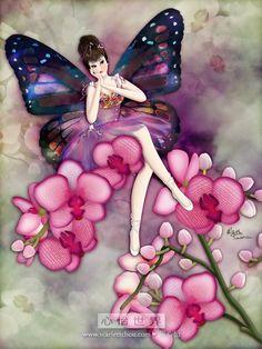 Scarlett Chou Art