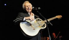 Mel Tillis, singer-songwriter, 85 (Aug. 8, 1932 — Nov. 19, 2017) For more than six decades, country music star Mel Tillis entertained America — and people around the world. He's among the greats, having achieved 35 Top 10 country singles. He wrote more than 1,000 songs and released more than 60 albums. in 2012, Tillis received a National Medal of Arts.