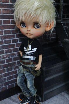 *.。・*Finney.A *・。.*男の子カスタム_画像4