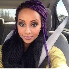 10 HEAD TURNING AFRICAN AMERICAN BRAIDED HAIRSTYLES FOR TEENAGERS Designideaz