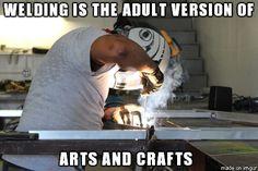 Sensible approved welding basics We are Waiting For You Welding Memes, Welding Funny, Welding Rigs, Welding Art, Woodworking Quotes, Woodworking Guide, Custom Woodworking, Welder Humor, Mechanic Humor