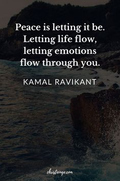 Quote about finding peace of mind. Finding Peace Quotes, Peace Of Mind Quotes, Inner Peace Quotes, Spiritual Quotes, Spiritual Power, Motivational Quotes For Life, Life Quotes, Inspirational Quotes, Attitude Quotes