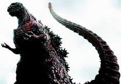 'Shin Godzilla': conferimos o novo filme do monstro!