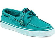 Sperry Top-Sider Bahama Washed Canvas Sneaker