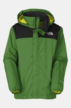 The North Face  Resolve  Jacket (Little Boys  amp  Big Boys)  93dcbbcdde46
