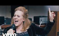 Adele Releases New,