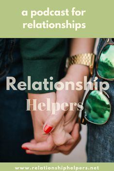 Are you struggling in your marriage? Is parenting wearing you out? Do you feel depressed? The Relationship Helpers podcast offers advice from therapists & husband and wife team, Vincent & Laura Ketchie. Feel encouraged by their weekly episodes! Biblical Marriage, Happy Marriage, Marriage Advice, Christian Marriage, Christian Women, Christian Dating, Signs He Loves You, Couple Questions, Toxic Relationships