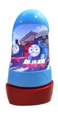 #toy #thomas #light #nightlight Diggin Active Thomas The Tank GoGlow 2-in-1 Night Light and Flashlight