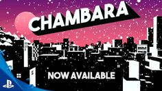 Chambara – Release Trailer | PS4 https://www.playstation.com/en-us/games/chambara-ps4/ Samurai birds hide, seek, and strike in this stylish local multiplayer stealth-game where the two-color art style lets you disappear perfectly into your environment. Chambara elegantly reinvents hide-and-seek in a high contrast world, where players hide in plain sight by camouflaging against like-colored areas to ambush each other in thrilling and stylish duels. In…