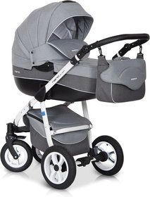 Wózek dla dziecka Riko Nano