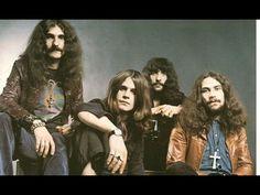 Black Sabbath (Live)  - Fairies Wear Boots