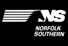 Norfolk Southern Locomotive, Railroad Humor, Southern Trains, Rr Logo, Transportation Logo, Train Drawing, Garden Railroad, Railroad Companies, Train Posters