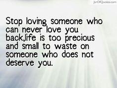 Yes so true