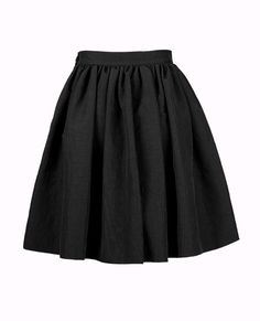 Super cute black skirt perfect for magnificent costume