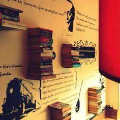 Ceren Kitap & Kafe