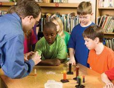 Colorado Academic Standards- Science