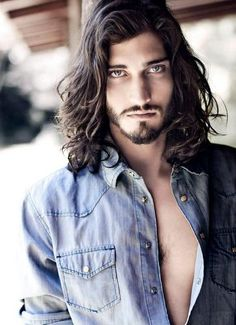 Andres Risso as D'Alerian #darkhunters