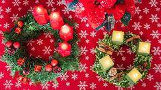 Chystejte se na Vánoce: Tyhle jedlé dárky můžete začít dělat už teď - Proženy Christmas Wreaths, Holiday Decor, Home Decor, Decoration Home, Room Decor, Home Interior Design, Home Decoration, Interior Design