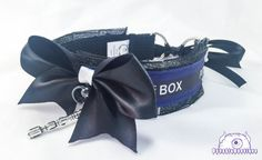 Adult Dr. Who Inspired Police Box Collar by TrishDobsonDesigns #petplaygear #petplay #kittenplay #kittenplaycollar #kittens #collar #bdsm #bondage #playpen #fetish #cosplay #choker #cosplayaccessory #furry #furryart #custom #prettycollar #fashioncollar #fashion #girl #biglittle #little #daddy #submissive #master #sailormoon #sailorscouts #sailorsenshi #trishdobsondesigns #beastlybootique #tardis #policebox #tardiscollar #doctorwho #drwho #drwhocosplay #doctorwhocosplay #cosplay #doctor #who