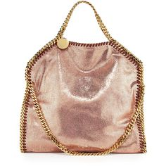 Stella McCartney Falabella Fold-Over Tote Bag and other apparel, accessories and trends. Browse and shop 21 related looks.