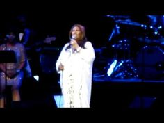 Aretha Franklin's Tribute to Whitney Houston - The Greatest Love of All