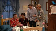 """(VIDEO) """"Full House"""" Guys Reunite On Jimmy Fallon  click on the pic to see the video"""