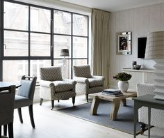 Firmdale Hotels - 2 Bedroom Apartments