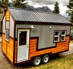 Hummingbird Micro Homes Aims To Help Families in B.C.   #TinyHouseforUs