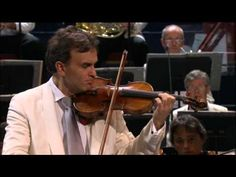 Barber - Violin Concerto - Gil Shaham the second-movement oboe solo is incredibly beautiful...
