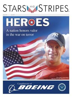 Stars and Stripes: Heroes 2007