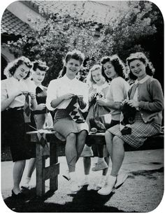 années 40
