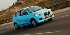 Hits and misses: Datsun Go review