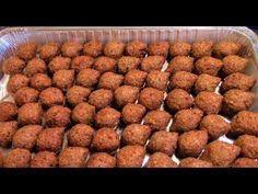 Los secretos de preparar los kipes perfectos   curso de bocadillos mi negocio en casa - YouTube Appetizer Recipes, Dog Food Recipes, Appetizers, Dominican Food, Empanadas, Oriental Food, Lebanese Recipes, Savory Snacks, Deli