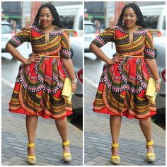 30 Ankara Plus Size Pleated Dresses For Women On The Big Side – AfroCosmopolitan at Diyanu African Dresses Plus Size, African Wear Dresses, African Attire, African Outfits, Ankara Styles For Women, Ankara Dress Styles, Big Size Dress, Pleated Dresses, Linen Dresses