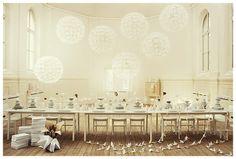 DIY Ikea....Paper inspiration