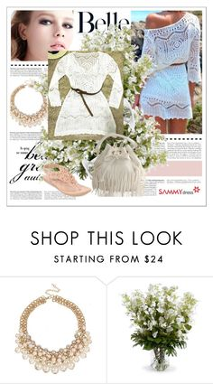 """""""Sammydress 20"""" by followme734 ❤ liked on Polyvore featuring New Growth Designs and sammydress"""