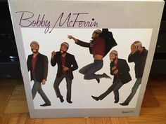 A personal favorite from my Etsy shop https://www.etsy.com/listing/290078691/bobby-mcferrin-vinyl-x2
