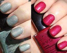 Avon Cosmic Collection - Part 3 http://nailpolishsleuth.blogspot.ca/2013/08/avon-cosmic-collection-part-3.html