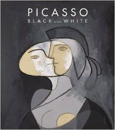 Picasso Black and White: Carmen Gimenez, Dore Ashton, Richard Shiff, Oliver Berggruen: 9783791352206: Amazon.com: Books
