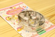 Cookie Cutter Lot 4pcs Biscuit Animals Round Stainless Cake Mold Kitchen Tool | eBay