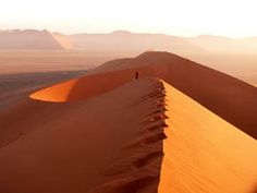 Sossolsvlei Namibie