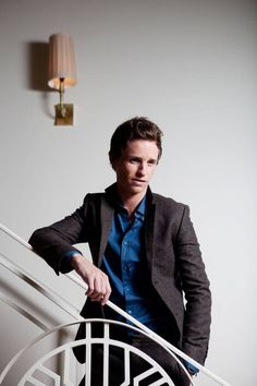 Yes, you are attractive (Eddie Redmayne)