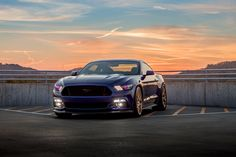 124 Best 2015-2018 Mustang (S550) images | Mustang, Ford