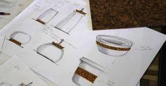 Geração de alternativas utensílios. Notus Design