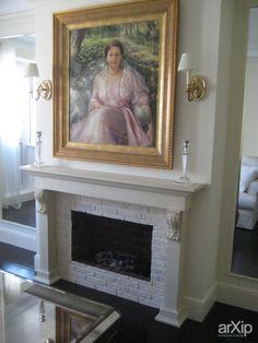 камин: интерьер, квартира, дом, гостиная, эклектика, 20 - 30 м2, камин, печь #interiordesign #apartment #house #livingroom #lounge #drawingroom #parlor #salon #keepingroom #sittingroom #receptionroom #parlour #eclectic #20_30m2 #fireplace #stove