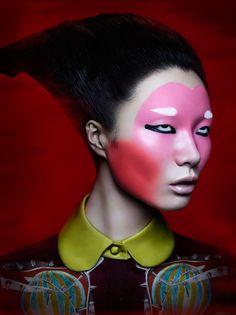 YIN ZHAOYANG | Feng Zhengjie, Chinese artist . 俸正傑, 中國藝術家.