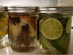 Secret Store Scent Recipes You Can Make at Home - Yahoo! News