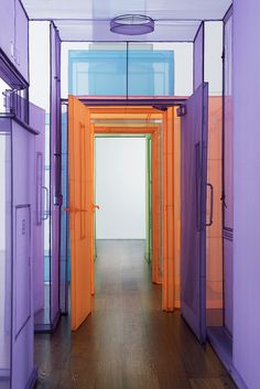 Do Ho Suh | Installation view of 'Passage/s'